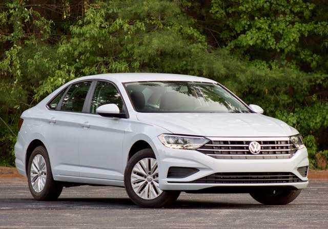 90 Gallery of 2019 Vw Jetta Redesign with 2019 Vw Jetta