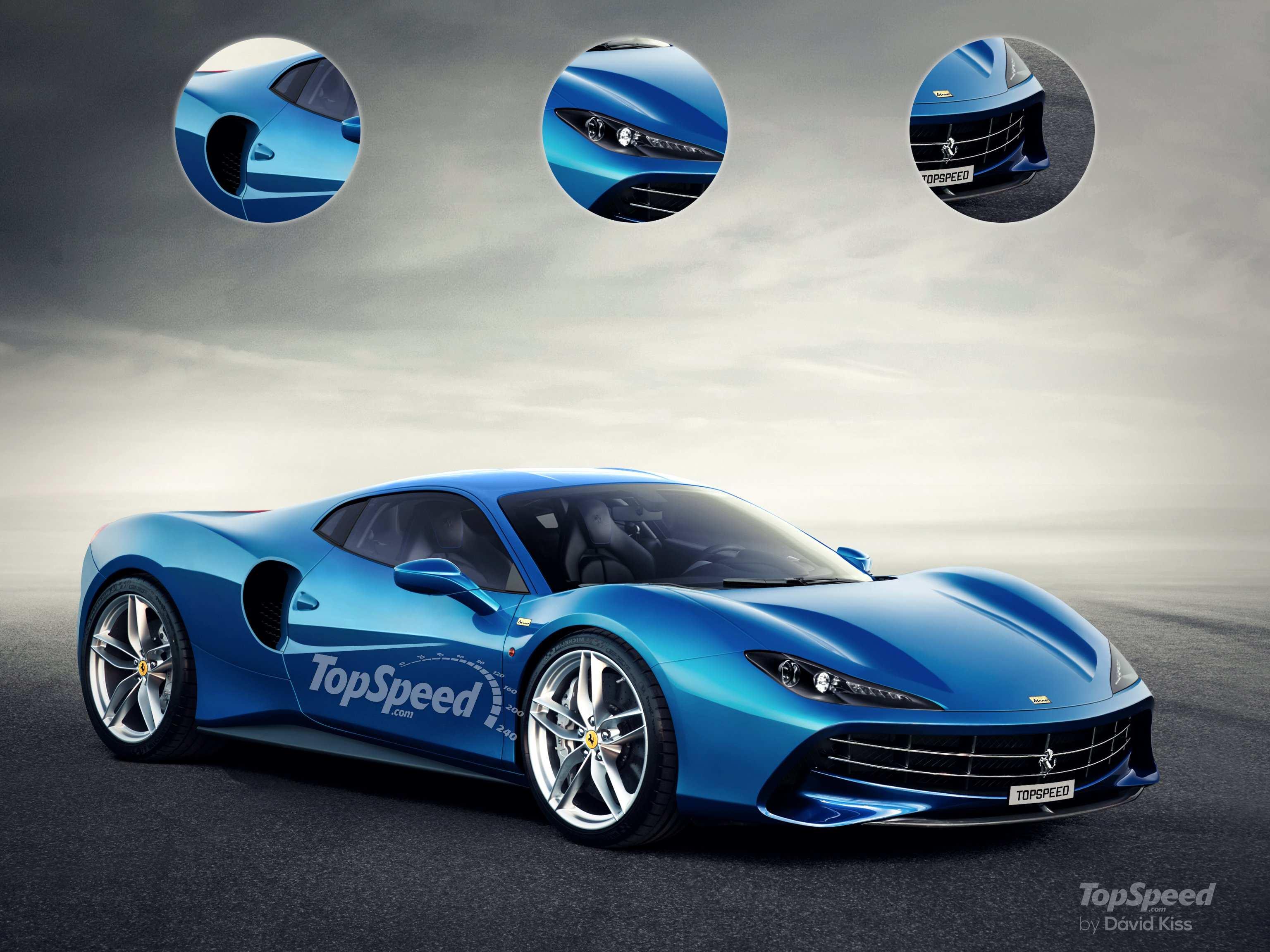 90 Gallery of 2020 Ferrari Dino Picture by 2020 Ferrari Dino