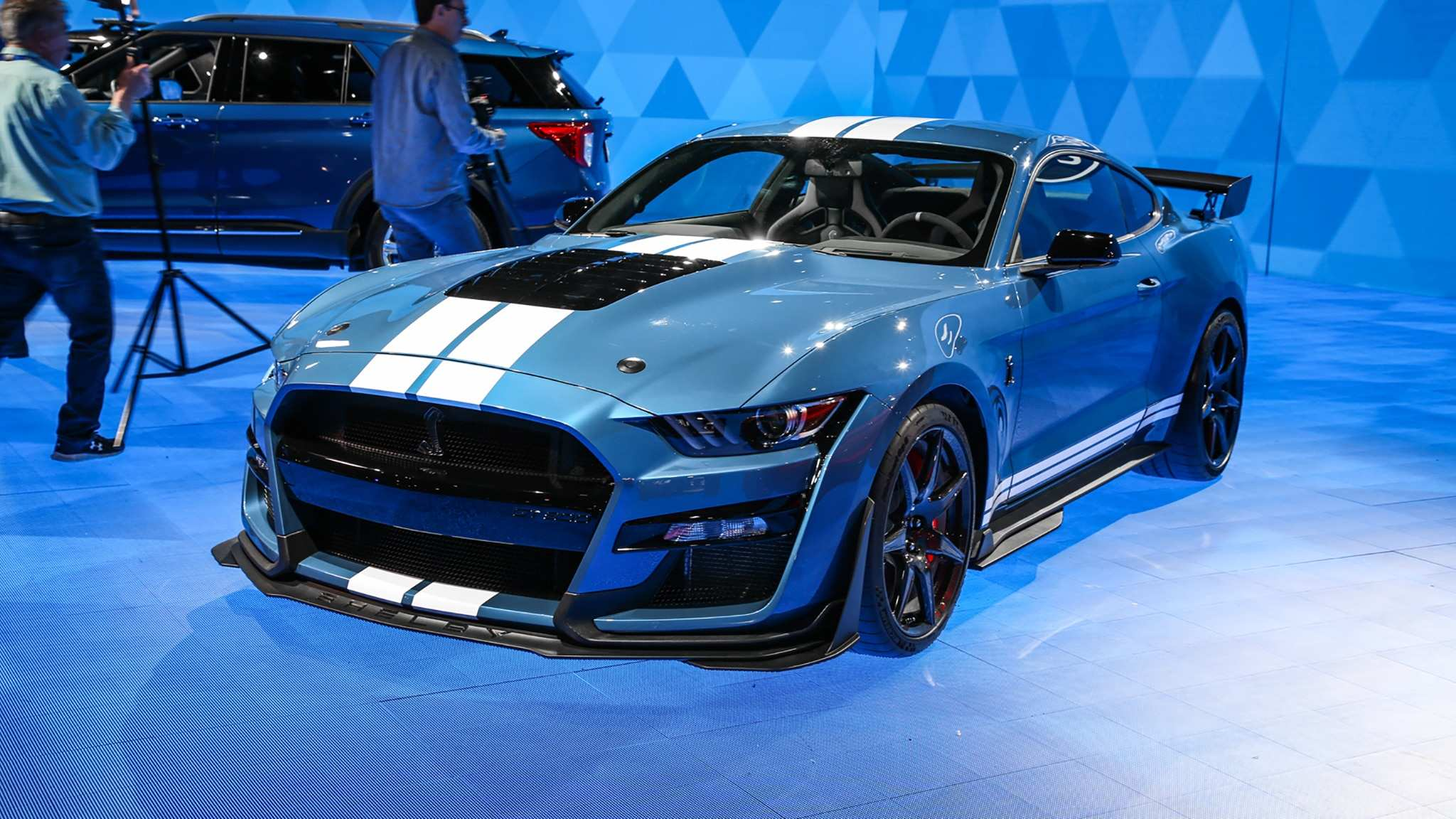 90 Gallery of 2020 Ford Shelby Gt500 Price Reviews by 2020 Ford Shelby Gt500 Price