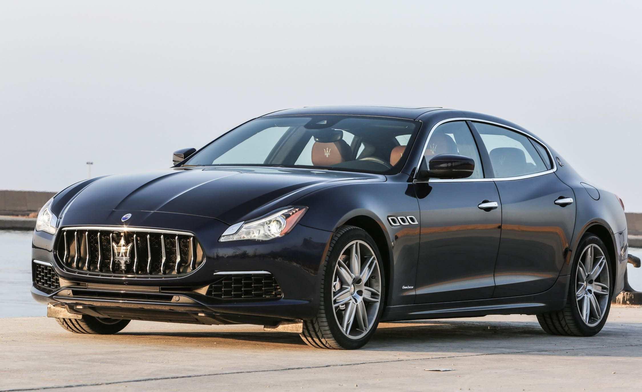 90 Gallery of Maserati Quattroporte Gts 2019 Style with Maserati Quattroporte Gts 2019