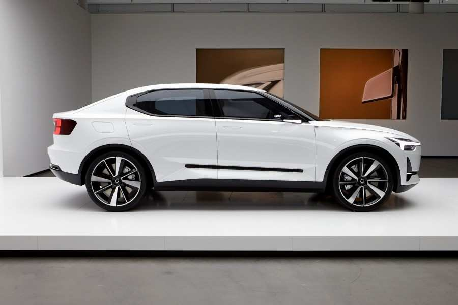 90 Gallery of Volvo 2019 Electrique Research New by Volvo 2019 Electrique