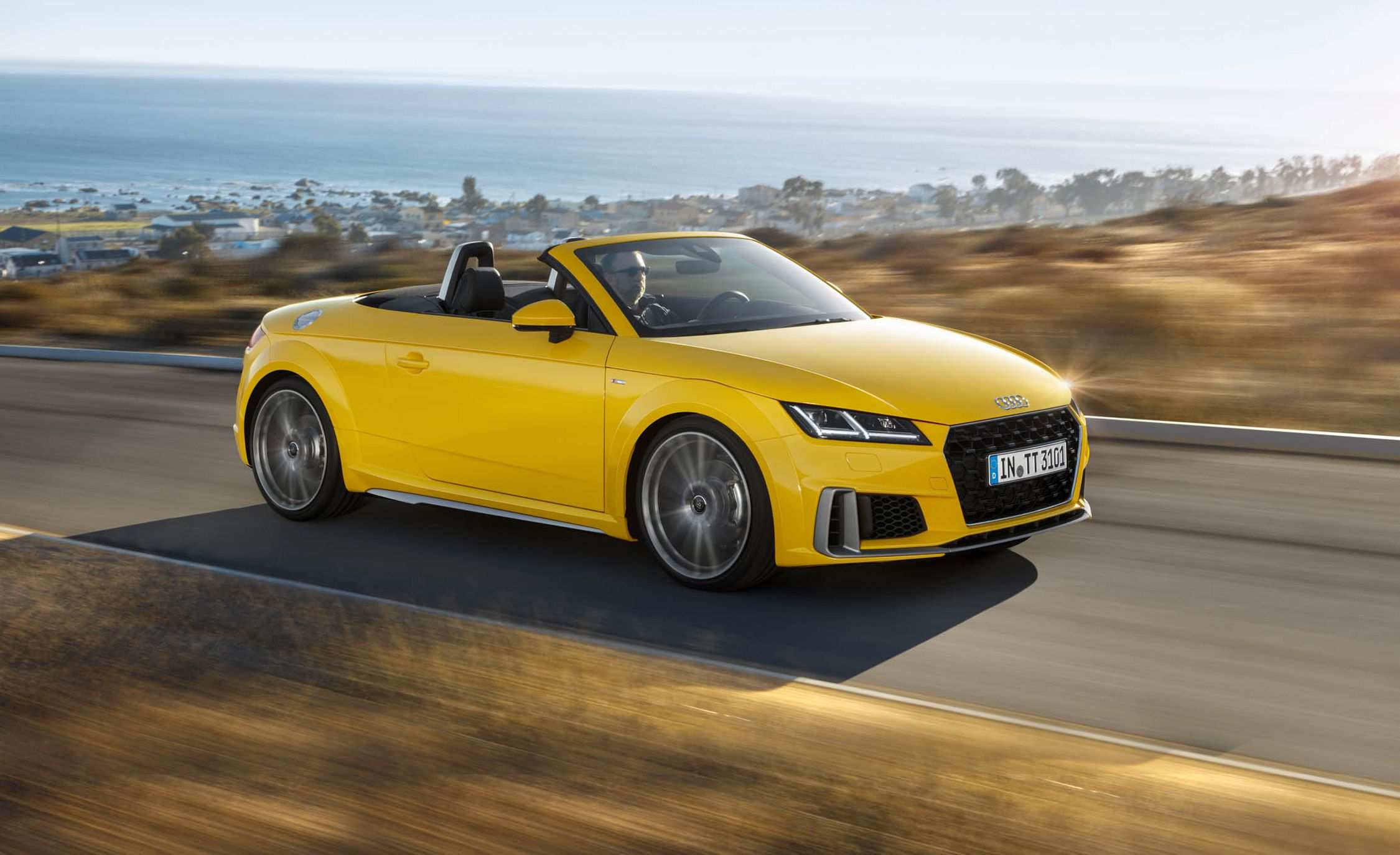 90 Great 2019 Audi Tt Price and Review by 2019 Audi Tt