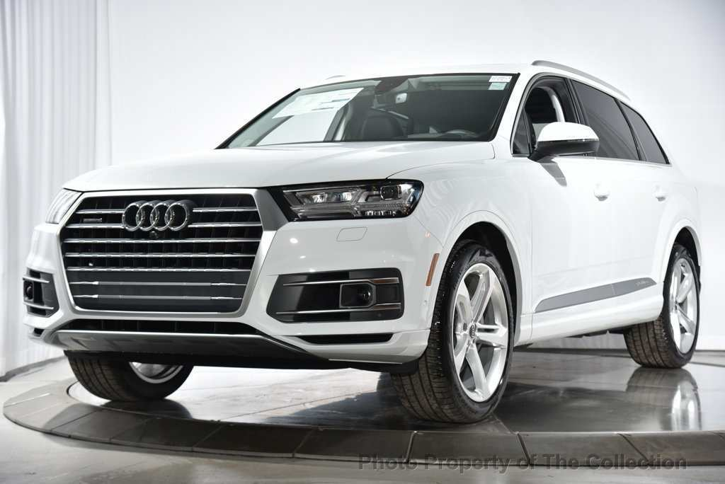 90 Great 2019 Audi X7 Overview for 2019 Audi X7