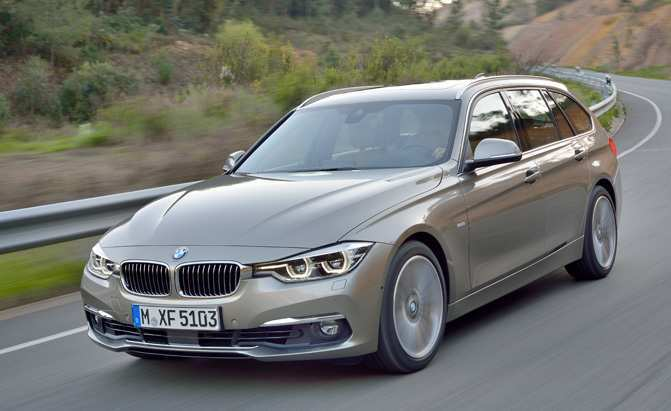 90 Great 2019 Bmw 3 Wagon Ratings for 2019 Bmw 3 Wagon