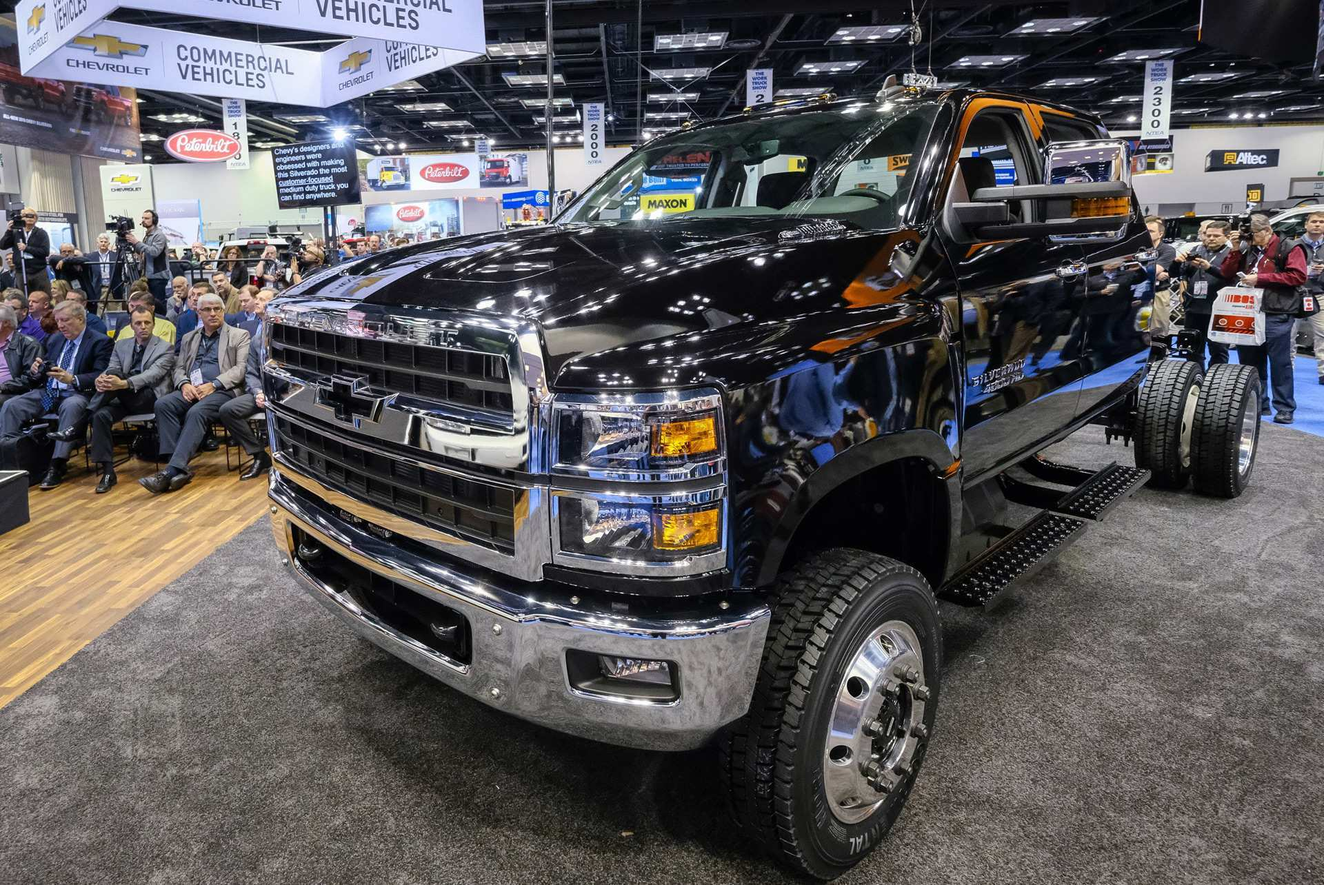 90 Great 2019 Dodge 4500 Images by 2019 Dodge 4500