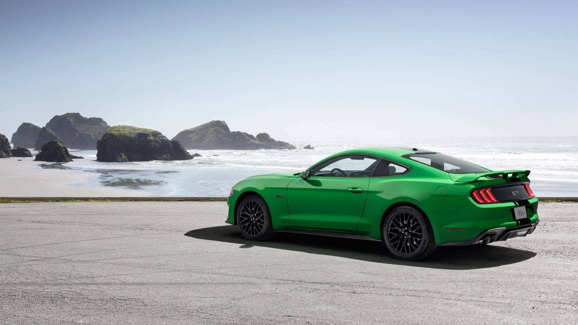 90 Great 2019 Ford Mustang Colors Price and Review by 2019 Ford Mustang Colors