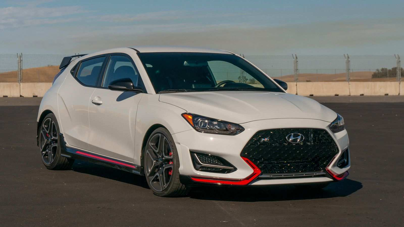 90 Great 2019 Hyundai Veloster N Interior by 2019 Hyundai Veloster N