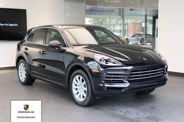 90 Great 2019 Porsche Cayenne Order Redesign and Concept by 2019 Porsche Cayenne Order