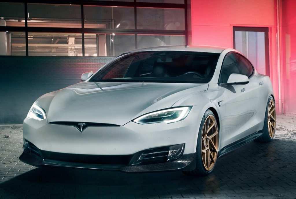 90 Great 2019 Tesla Model S Redesign Images for 2019 Tesla Model S Redesign