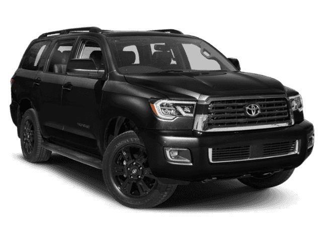 90 Great 2019 Toyota Sequoia Style for 2019 Toyota Sequoia
