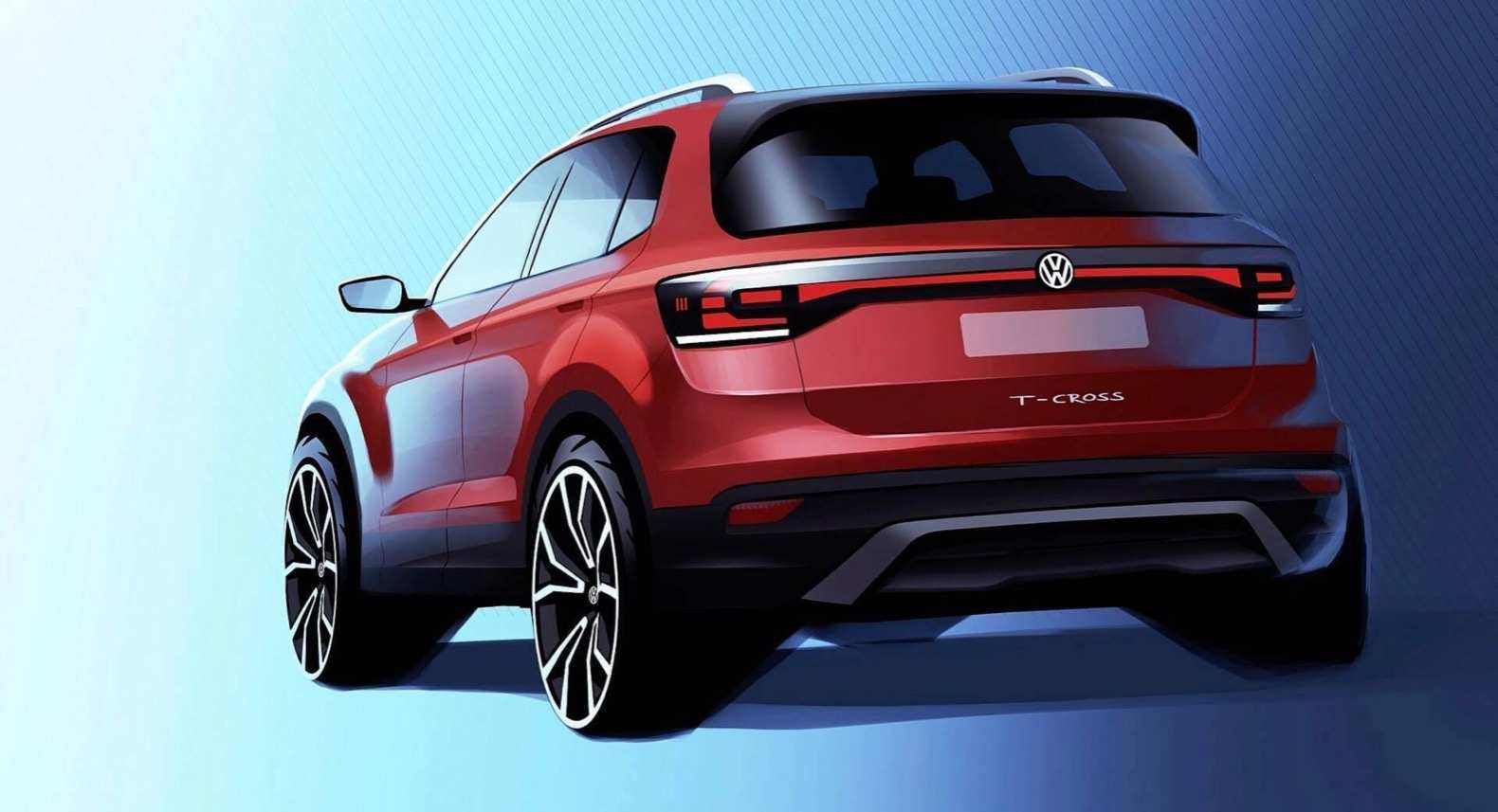 90 Great 2019 Volkswagen Crossover Prices with 2019 Volkswagen Crossover
