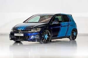 90 Great 2019 Volkswagen Gti First Drive for 2019 Volkswagen Gti