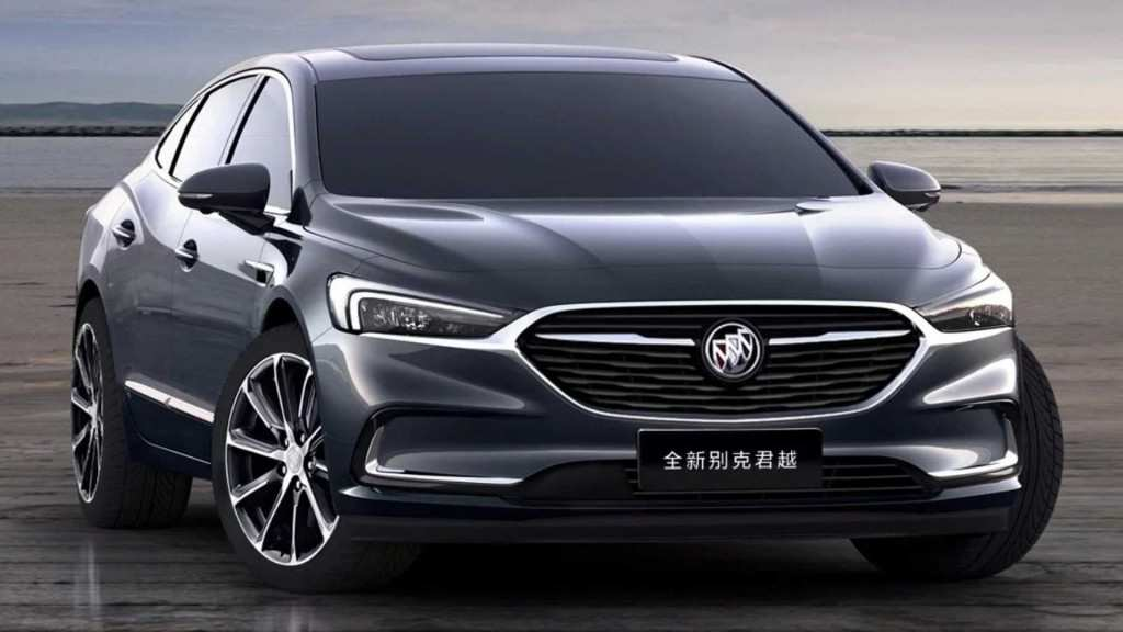 90 Great 2020 Buick Cars Ratings with 2020 Buick Cars