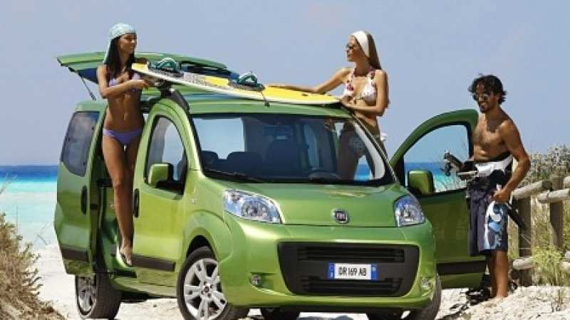 90 Great Fiat Qubo 2020 Rumors with Fiat Qubo 2020