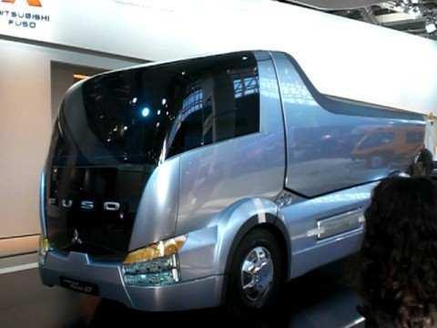 90 Great Mitsubishi Fuso 2020 Interior by Mitsubishi Fuso 2020