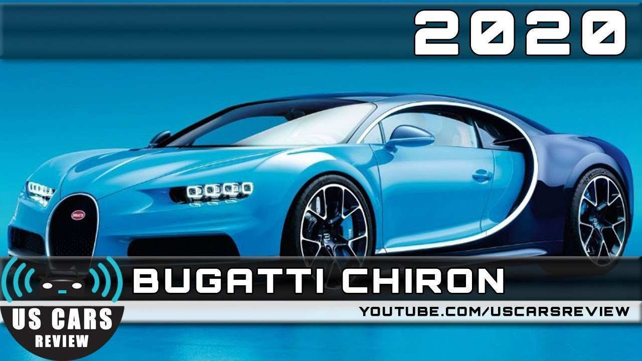 90 Great New Bugatti 2020 Overview for New Bugatti 2020