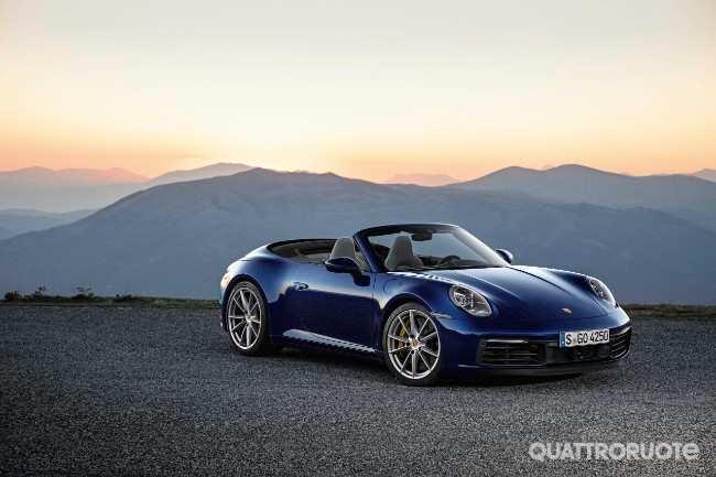 90 Great Porsche Modelli 2020 Review with Porsche Modelli 2020