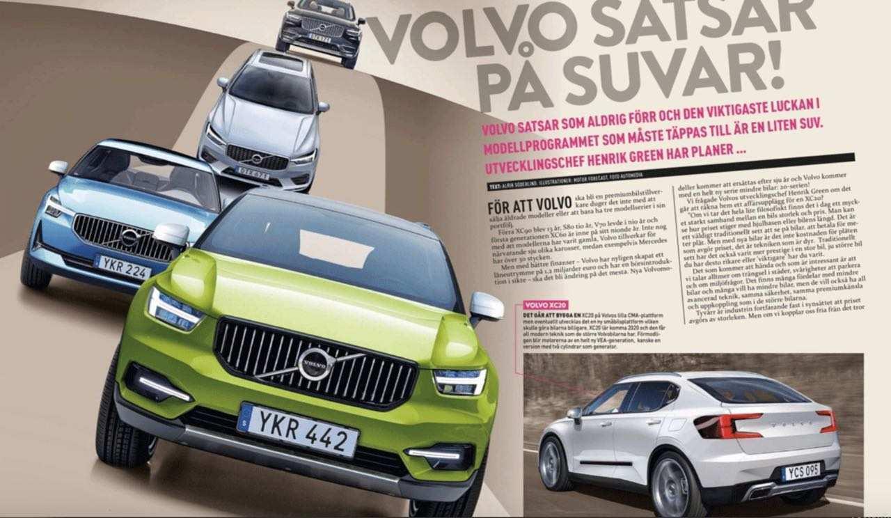 90 Great Volvo Bis 2020 Spesification with Volvo Bis 2020