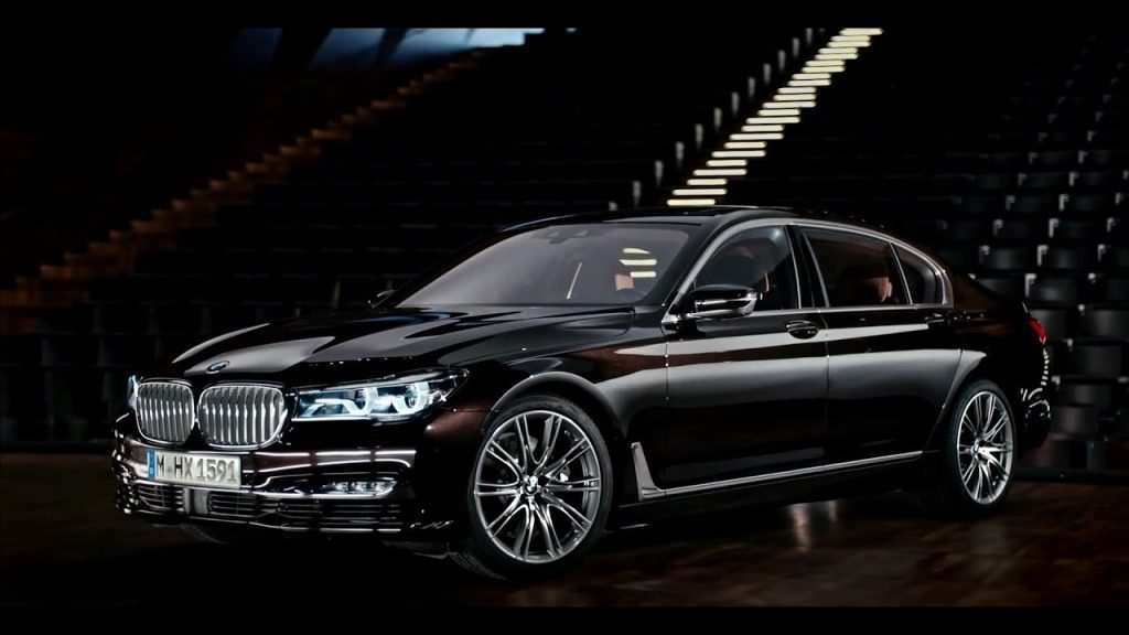 90 New 2019 Bmw 7 Series Coupe Rumors by 2019 Bmw 7 Series Coupe