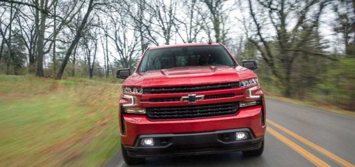 90 New 2019 Chevrolet 1500 Mpg Images by 2019 Chevrolet 1500 Mpg