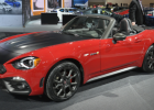 90 New 2019 Fiat Abarth 124 Spesification by 2019 Fiat Abarth 124