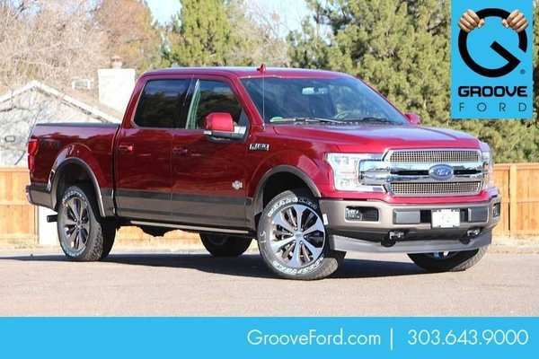 90 New 2019 Ford F150 King Ranch Release for 2019 Ford F150 King Ranch