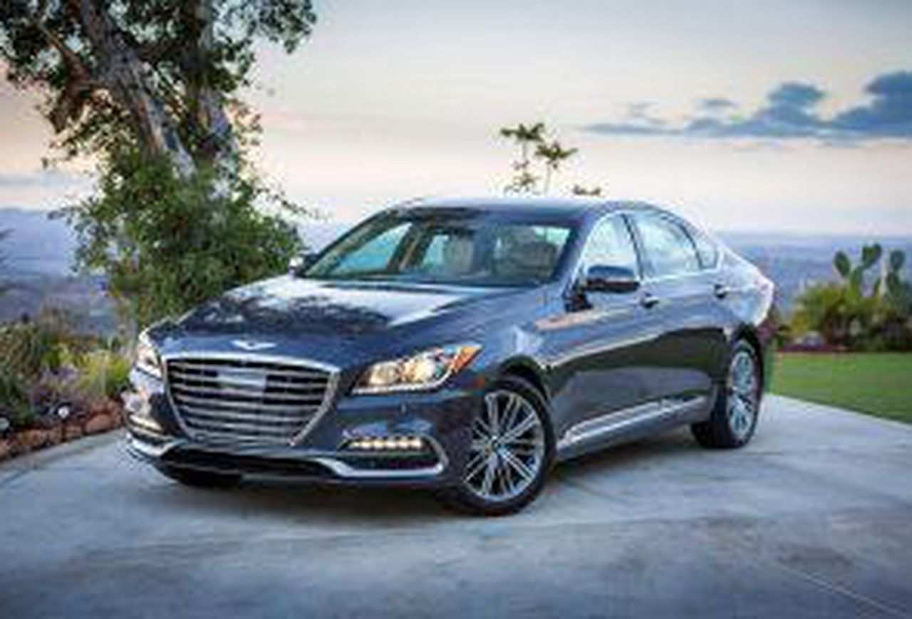90 New 2019 Genesis V8 Wallpaper by 2019 Genesis V8