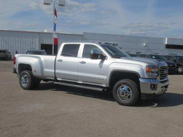 90 New 2019 Gmc 3500 Duramax Research New with 2019 Gmc 3500 Duramax