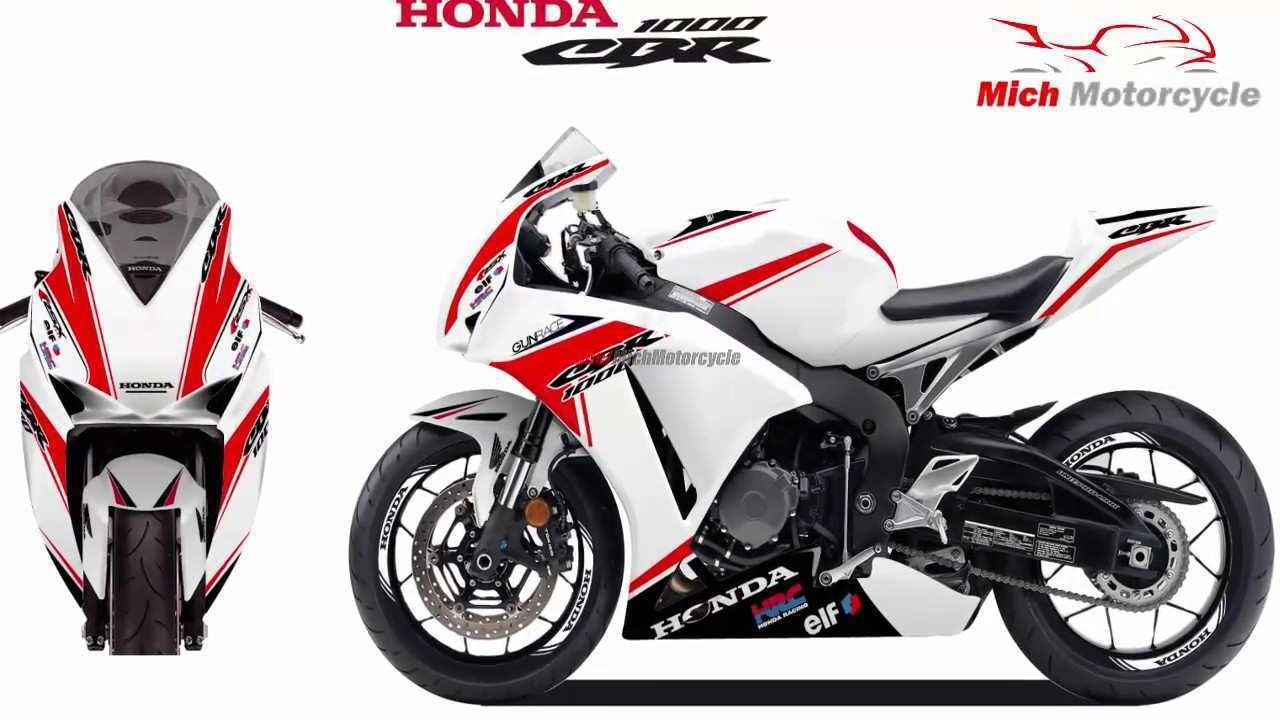 90 New 2019 Honda Cbr1000Rr Performance with 2019 Honda Cbr1000Rr