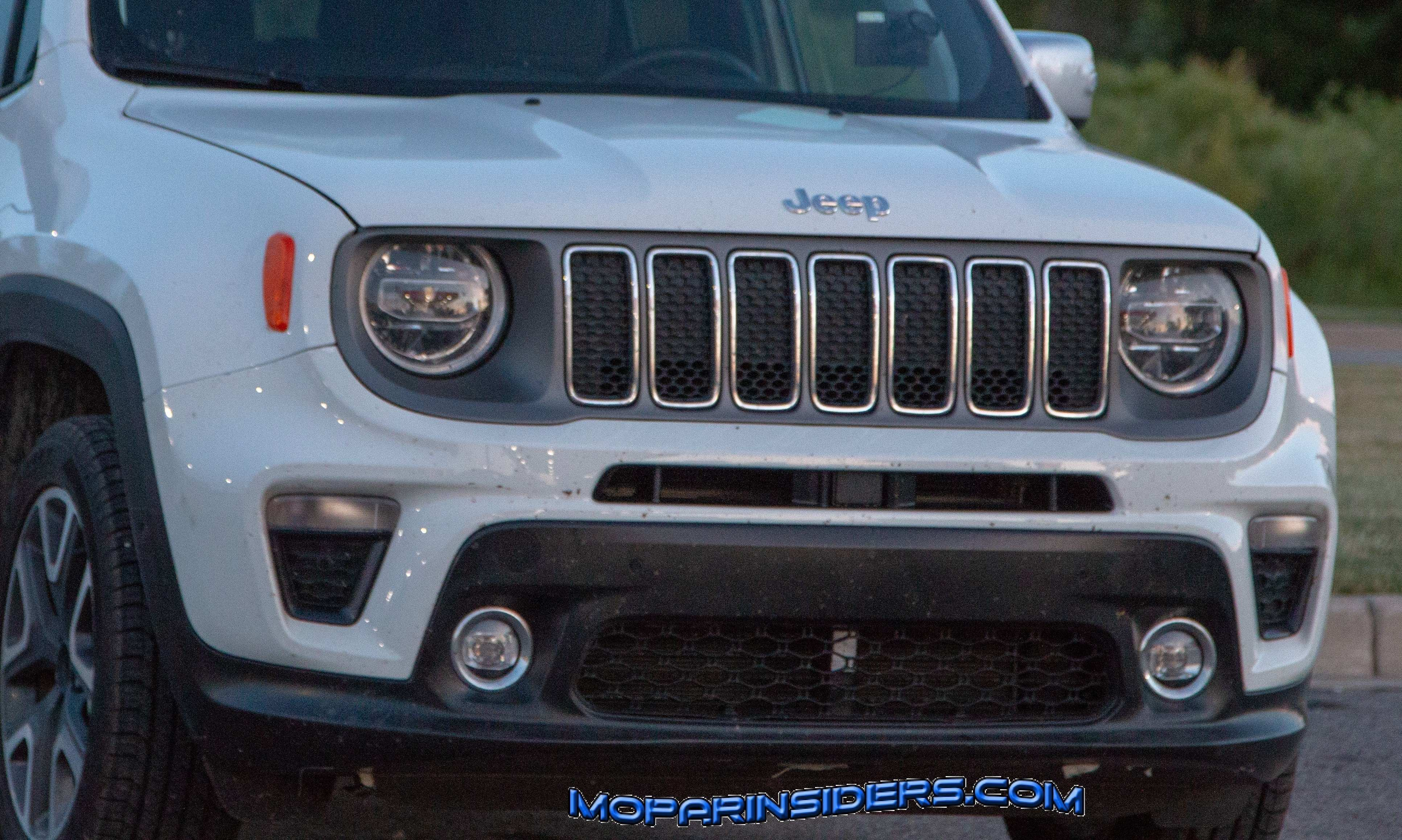 90 New 2019 Jeep Renegade Review Redesign with 2019 Jeep Renegade Review