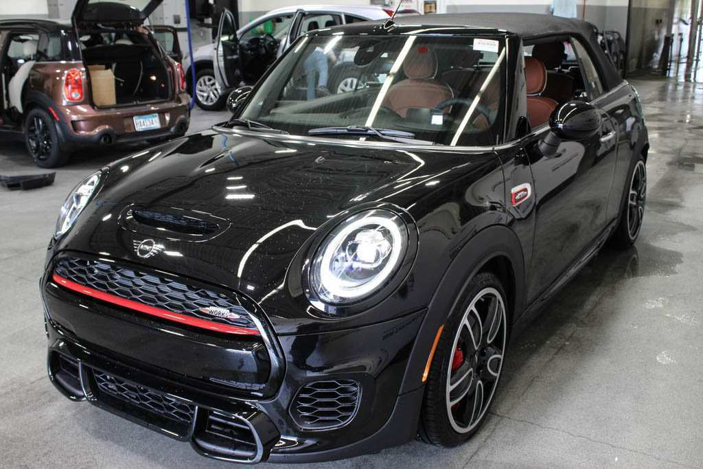 90 New 2019 Mini Jcw Release for 2019 Mini Jcw