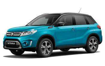 90 New 2019 Suzuki Cars New Review with 2019 Suzuki Cars