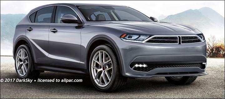 90 New 2020 Dodge Durango Redesign Spesification by 2020 Dodge Durango Redesign