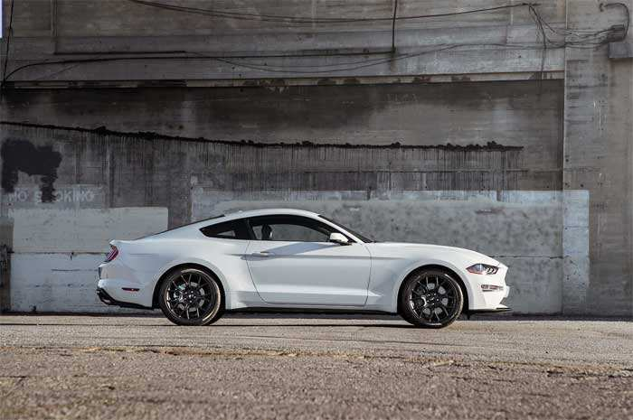 90 New 2020 Ford Mustang Hybrid Research New with 2020 Ford Mustang Hybrid