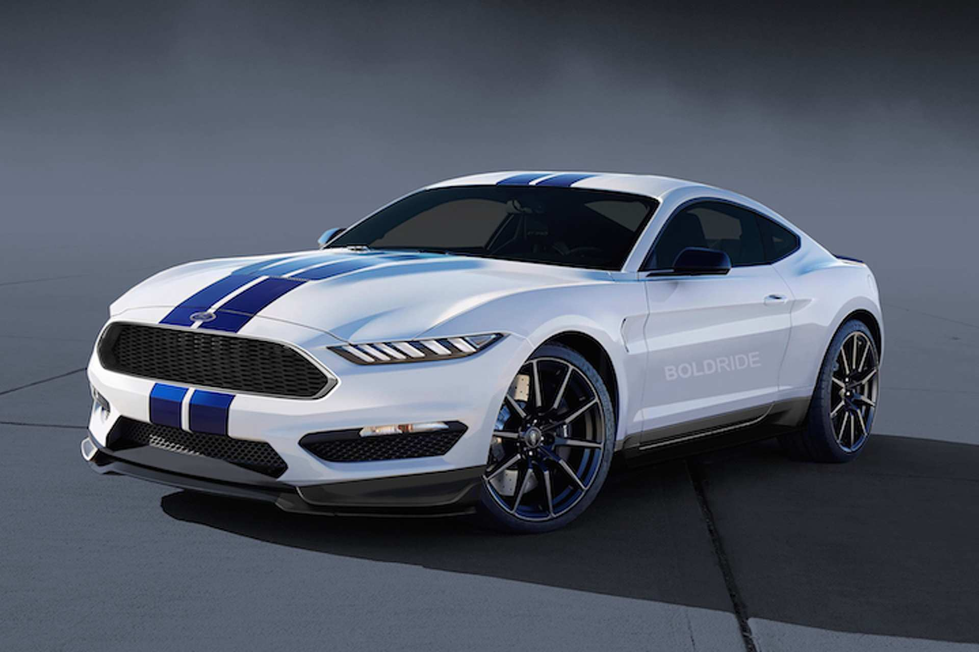90 New 2020 Ford Mustang Images Interior by 2020 Ford Mustang Images