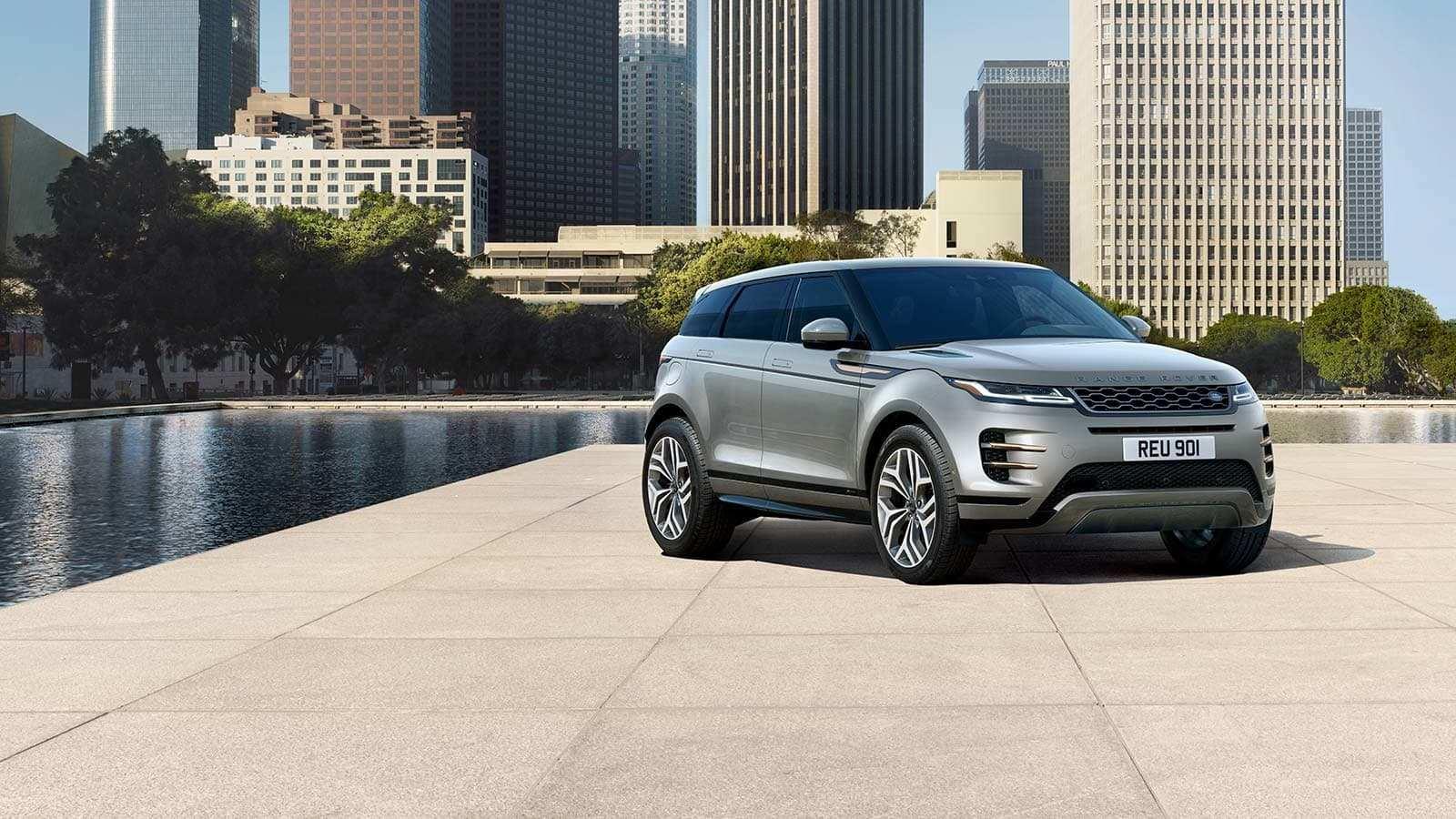 90 New Jaguar Land Rover 2020 Vision Review for Jaguar Land Rover 2020 Vision