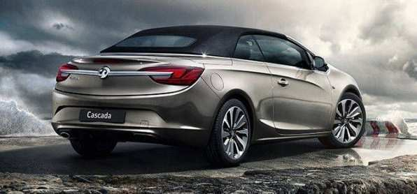 90 New Opel Cascada 2020 Exterior and Interior with Opel Cascada 2020