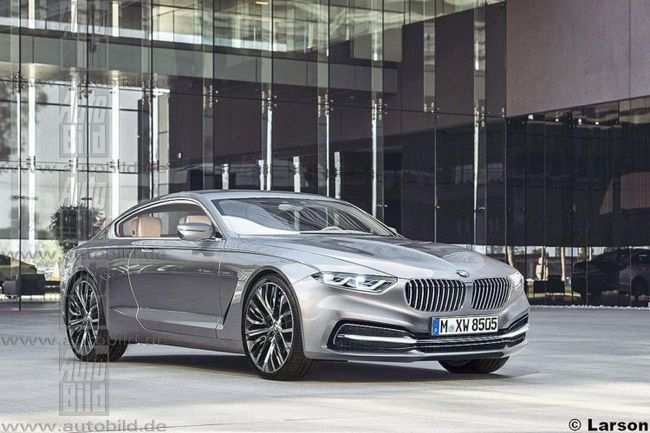 90 The 2019 Bmw 9 Series Specs and Review with 2019 Bmw 9 Series
