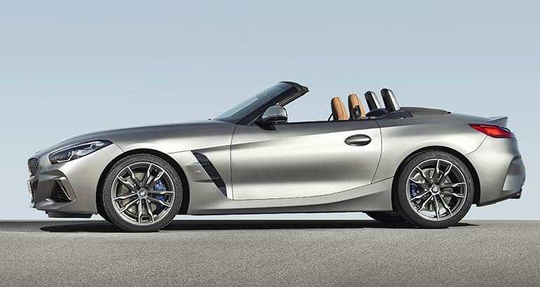 90 The 2019 Bmw Roadster Prices with 2019 Bmw Roadster