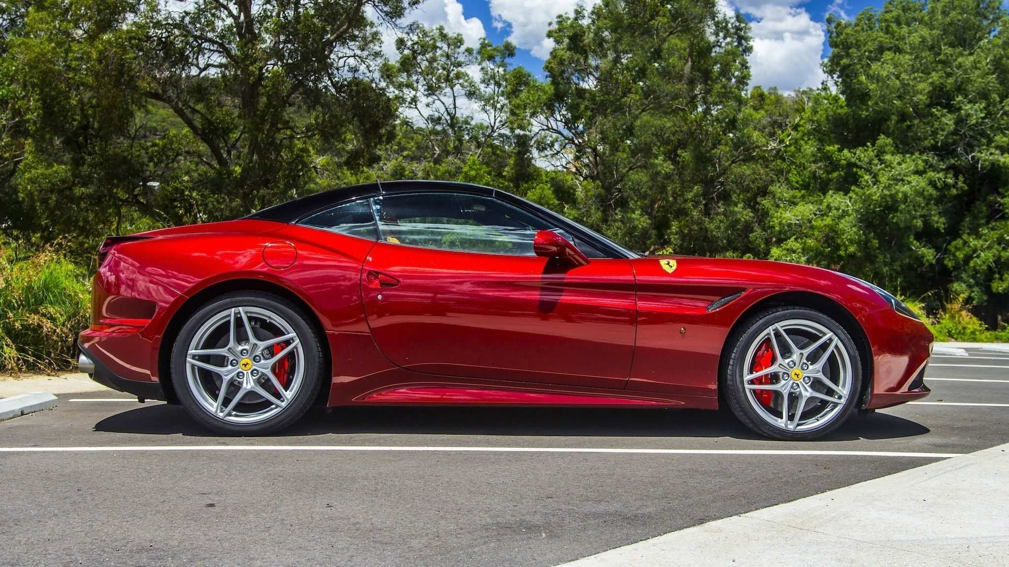 90 The 2019 Ferrari California Pictures for 2019 Ferrari California