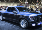 90 The 2019 Ford Lightning Specs Performance and New Engine with 2019 Ford Lightning Specs