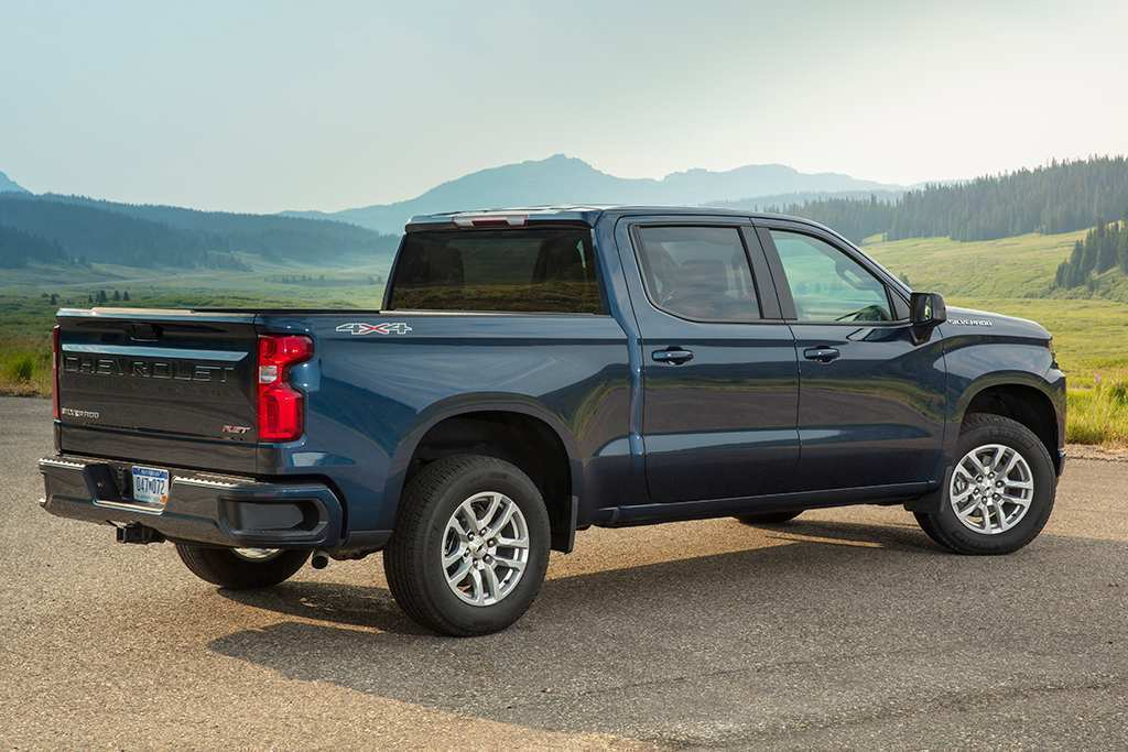 90 The 2019 Ford Pickup Reviews with 2019 Ford Pickup