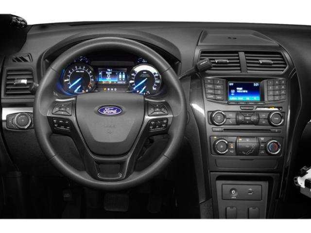 90 The 2019 Ford Police Utility Prices with 2019 Ford Police Utility