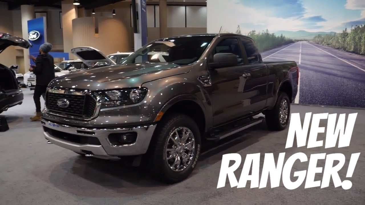 90 The 2019 Ford Ranger Youtube Spy Shoot by 2019 Ford Ranger Youtube