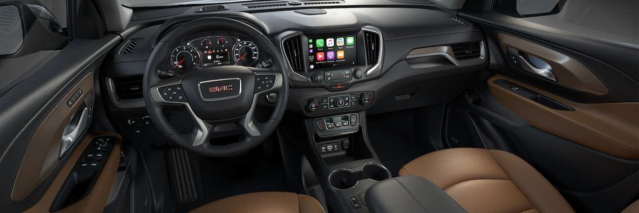 90 The 2019 Gmc Features Research New by 2019 Gmc Features