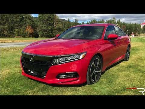 90 The 2019 Honda Accord Youtube Spy Shoot for 2019 Honda Accord Youtube