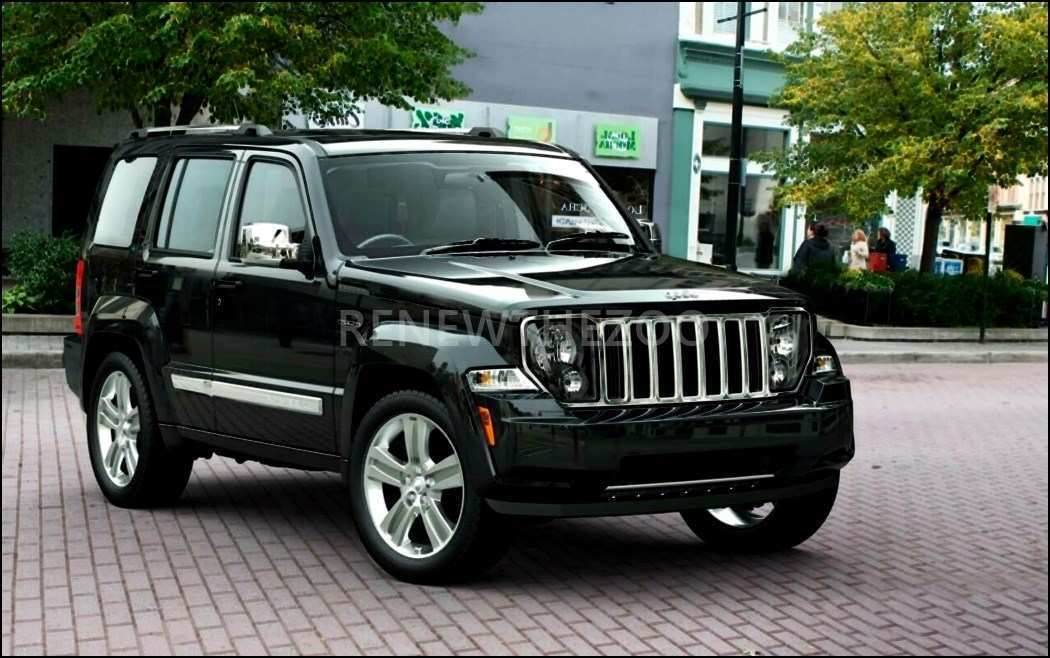 90 The 2019 Jeep Liberty Research New with 2019 Jeep Liberty