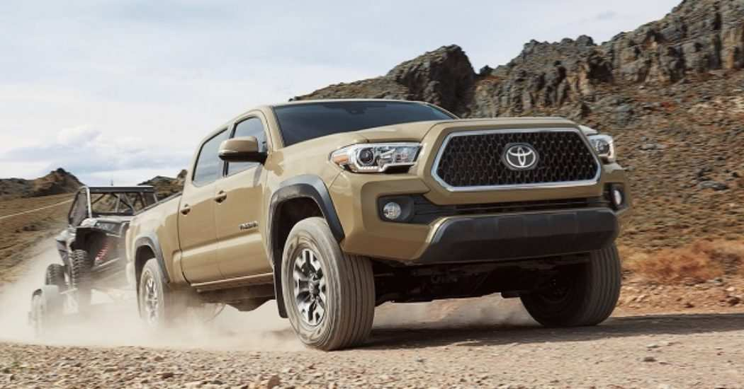 90 The 2019 Toyota Diesel Truck Reviews for 2019 Toyota Diesel Truck
