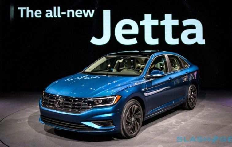 90 The 2019 Volkswagen Jetta Gli Concept for 2019 Volkswagen Jetta Gli