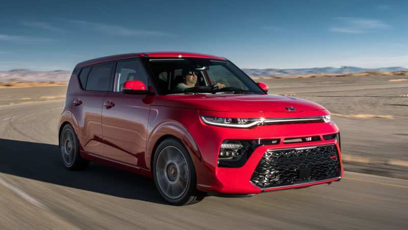 90 The 2020 Kia Pricing with 2020 Kia